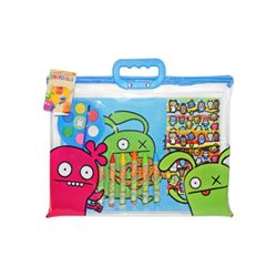 FREE SHIPPING Children 12 Piece Collector Craft Tote Set