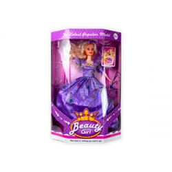 Children Doll collector Delight