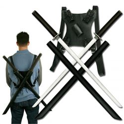 Ninja Sword Strap Carry Case