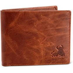Leather Men Wallet With Free Shipping