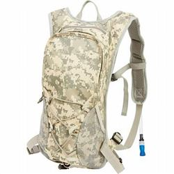 Extreme Pak- 2L Digital Camo Hydration Pack