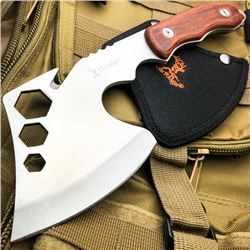 Axe Battle Hunting Hatchet/ Great Quality
