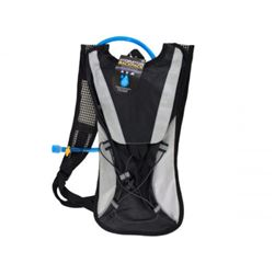2 liter Hydration Backpack with flexible drining tube
