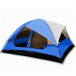 7 Person Camping Tent