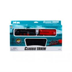 Classic Train Set Great For Collectors