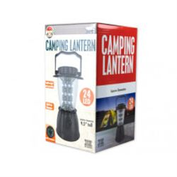 LED HURRICANE CAMPING LATERN