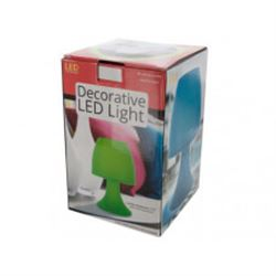 Decorative LED TABLE LAMP GREAT FOR YOUR HOME OFFICE
