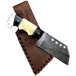 Dasmasus Hunting Knife