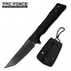 Tac Force Fixed Blade Knife