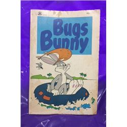 Bugs Bunny Comic Book-1971