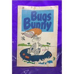 Bugs Bunny Comic Book-1971