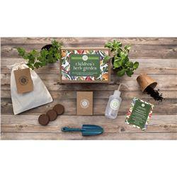 Garden Home Kit For Children/ Great homeschool project that is FUN
