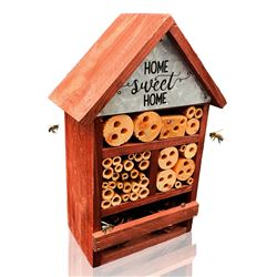 Mason Little Bee House/Bee Hive/Insect House