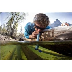 Life Straw Survival Personal Water Filter