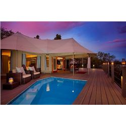South Africa Safari For 2 with Luxury Accommodation With Meals and Drinks Included