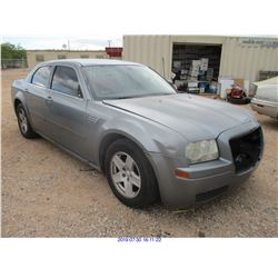 2006 - CHRYSLER 300