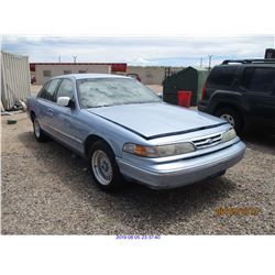 1997 - FORD CROWN VICTORIA