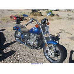 1986 - HONDA CMX250C/DISMANTLE TITLE