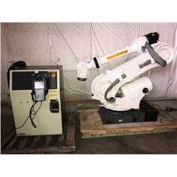 2010 Fanuc R-2000iB 165F Robot with R-30iA Controller *Refurbished-Per Owner*