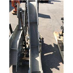 Dynacon Custom Conveyor Section