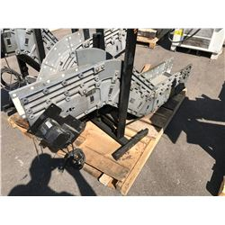 Dynacon Custom Conveyor Section M/N: 08S1950B0