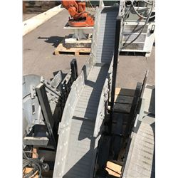 Dynacon Custom Conveyor Section M/N: 0817080R