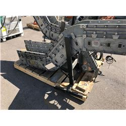 Dynacon Custom Conveyor Section M/N: 8S2220-B