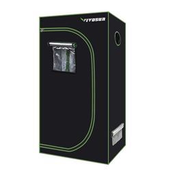 "NEW VIVOSUN 62"" X 36"" X 20"" GROW TENT"