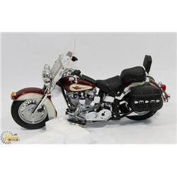 HARLEY DAVIDSON HERITAGE 90FTAIL CLASSIC DIECAST.