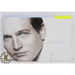 FACTORY SEALED PAUL NEWMAN THE TRIBUTE COLLECTION