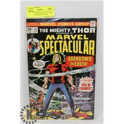 VINTAGE MARVEL SPECTACULAR STARING THE MIGHTY THOR