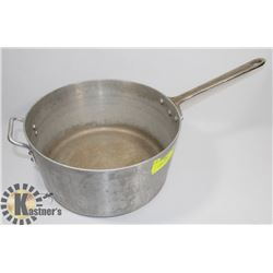 10 QT ALUMINUM SAUCE PAN