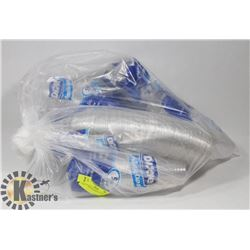 BAG OF NEW PACKAGES OF DIXIE CUPS
