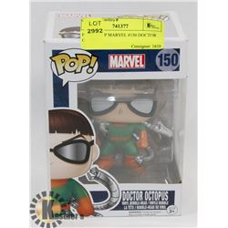 FUNKO POP MARVEL #150 DOCTOR OCTOPUS.