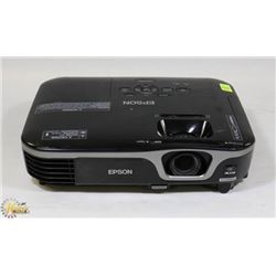 EPSON 2800 LUMENS WXGA PROJECTOR/NEW BULB/HDMI