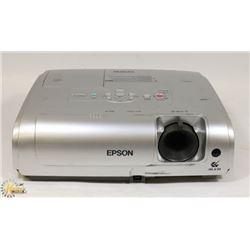 EPSON POWERLITE 1800 LUMENS/ PROJECTOR 3 LCD