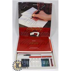 SHEAFFER CALLIGRAPHY SET