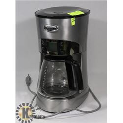 HAMILTON BEACH ELECTRICS COFFEE MACHINE