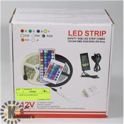2 - NEW LED STRIP KITS