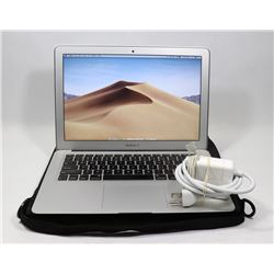 MACBOOK AIR A1466 INTEL i7/8GB/256GB SSD MAC OSX