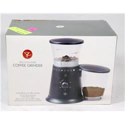 PC COFFEE GRINDER