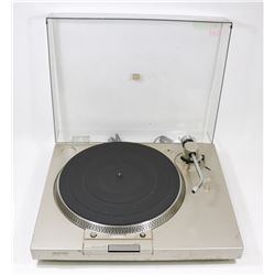SONY PS-T1 TURNTABLE NO CARTRIDGE