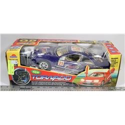 1:12 SCALE TORNADO RC CAR.