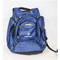 OGIO WATER RESISTANT HIKING BACKPACK
