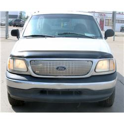 UNRESERVED!!1999 FORD F150