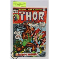VINTAGE THE MIGHTY THOR APR 210  20 CENT COMIC