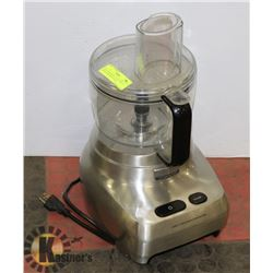 WOLFGANG PUCK 12 CUP DIRECT DRIVE FOOD PROCESSOR,