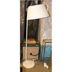 BOUTIQUE FLOOR STANDING LAMP. FURNITURE