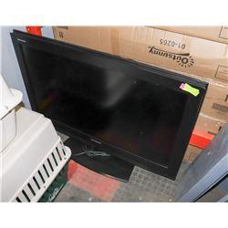 """HYUNDAI VUON 43"""" LCD TV WITH REMOTE"""
