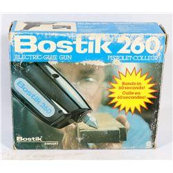 BOSTITCH 260 ELECTRIC GLUE GUN
